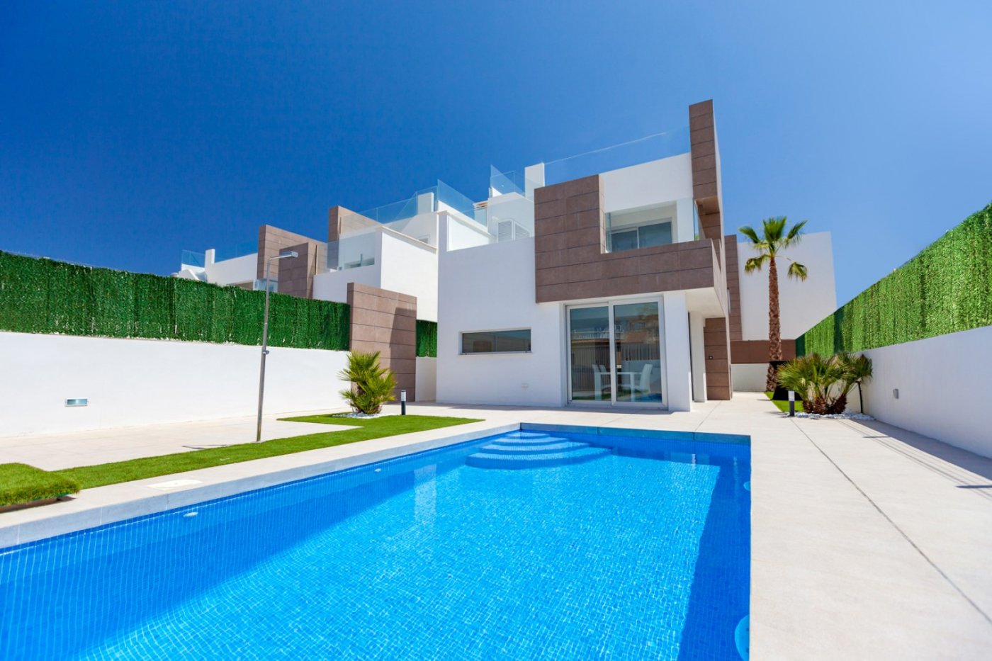 Detached - New Build - Guardamar del Segura - Guardamar
