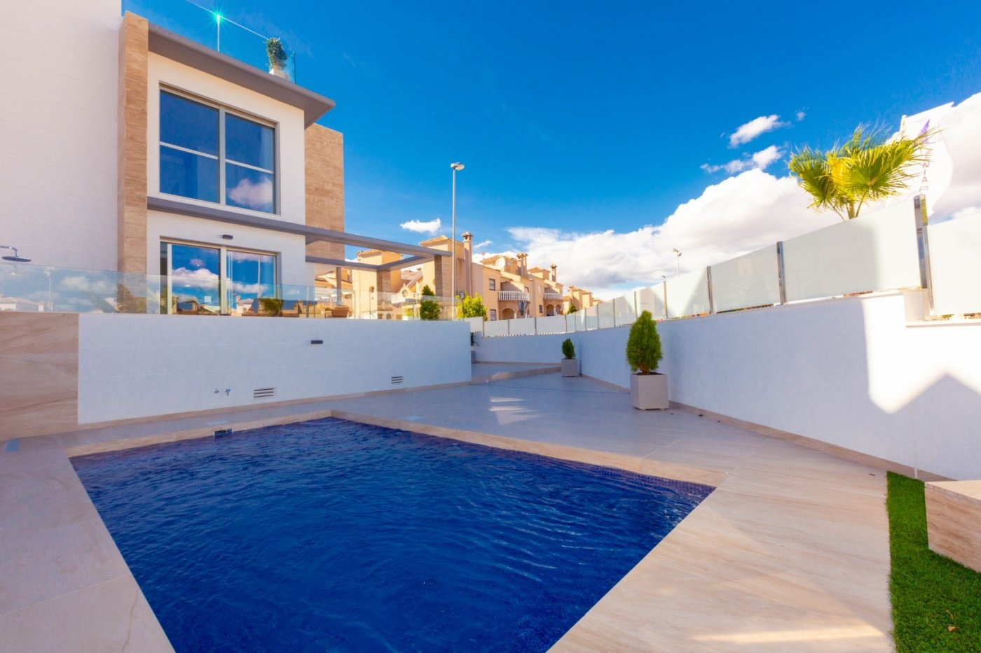 Detached - New Build - Orihuela Costa - Las Filipinas