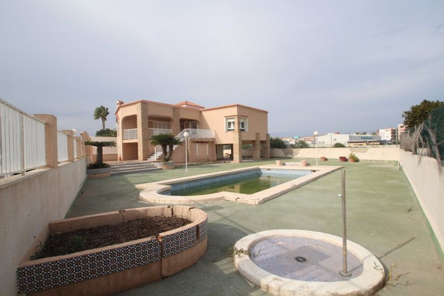Detached - Resale - Torrevieja - La Veleta