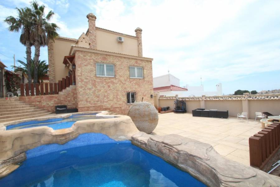 Detached - Resale - San Miguel de Salinas - El Galan