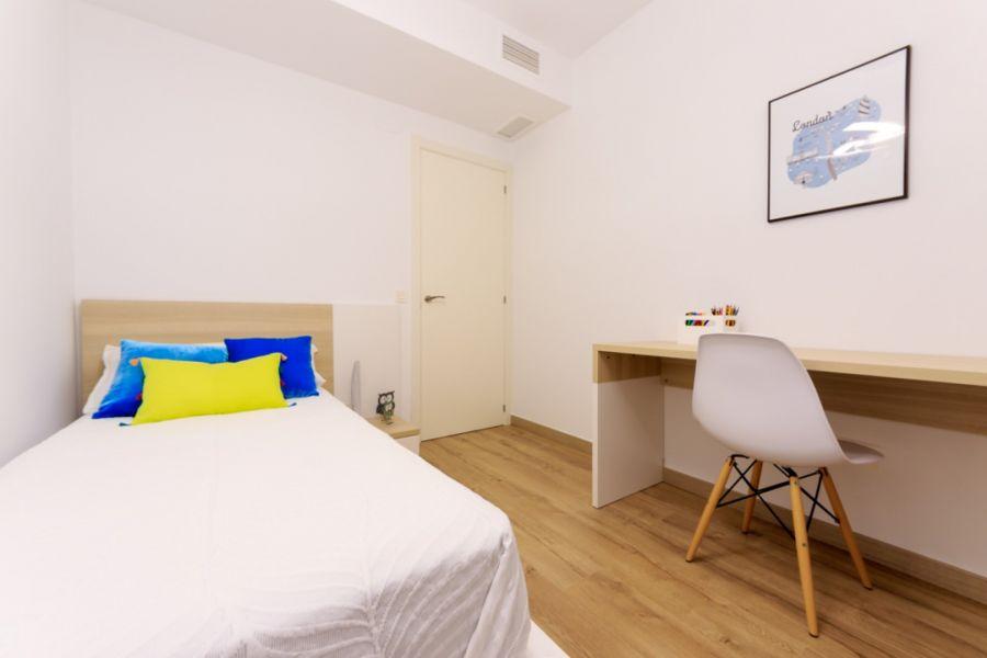 Lägenhet i Torrevieja (Centro)