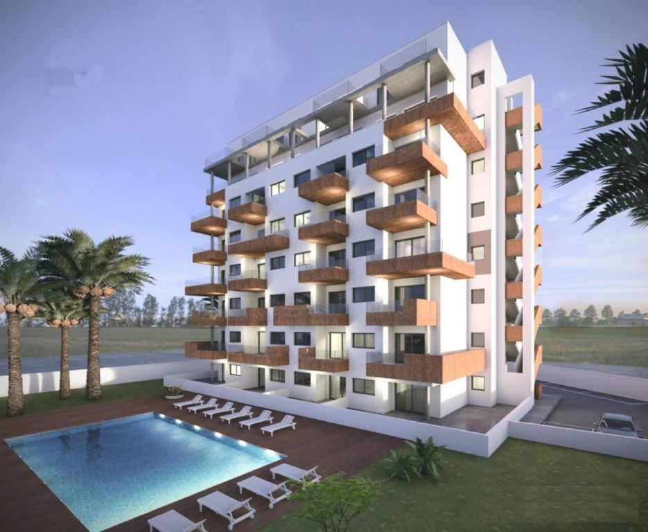 Townhouse - New Build - Guardamar del Segura - Guardamar
