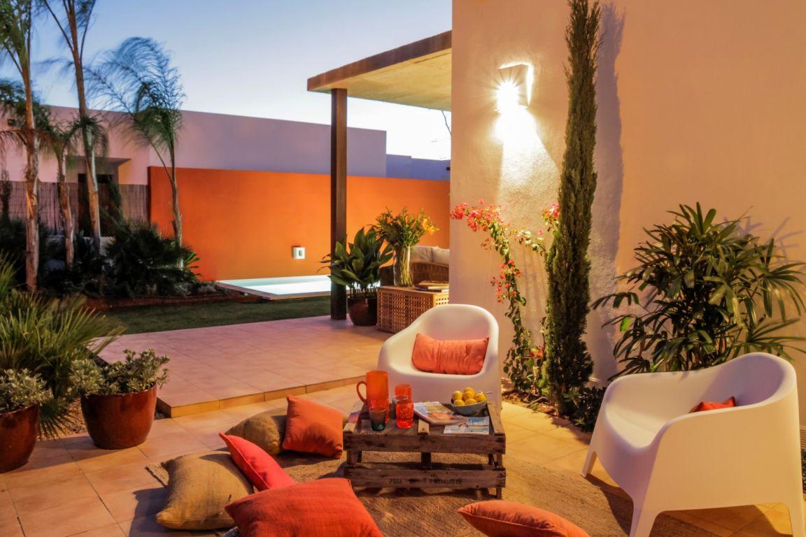 Fristående hus i Cartagena (Mar de Cristal)