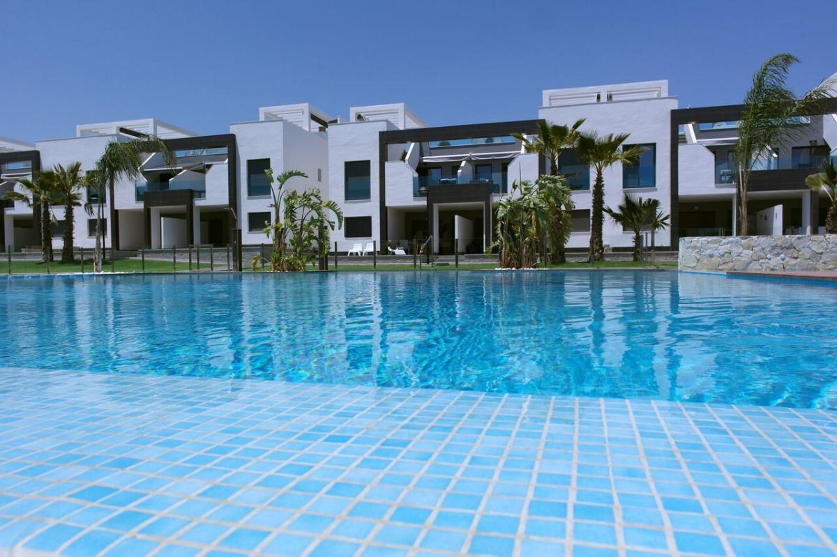 Apartment - New Build - Guardamar del Segura - EL RASO