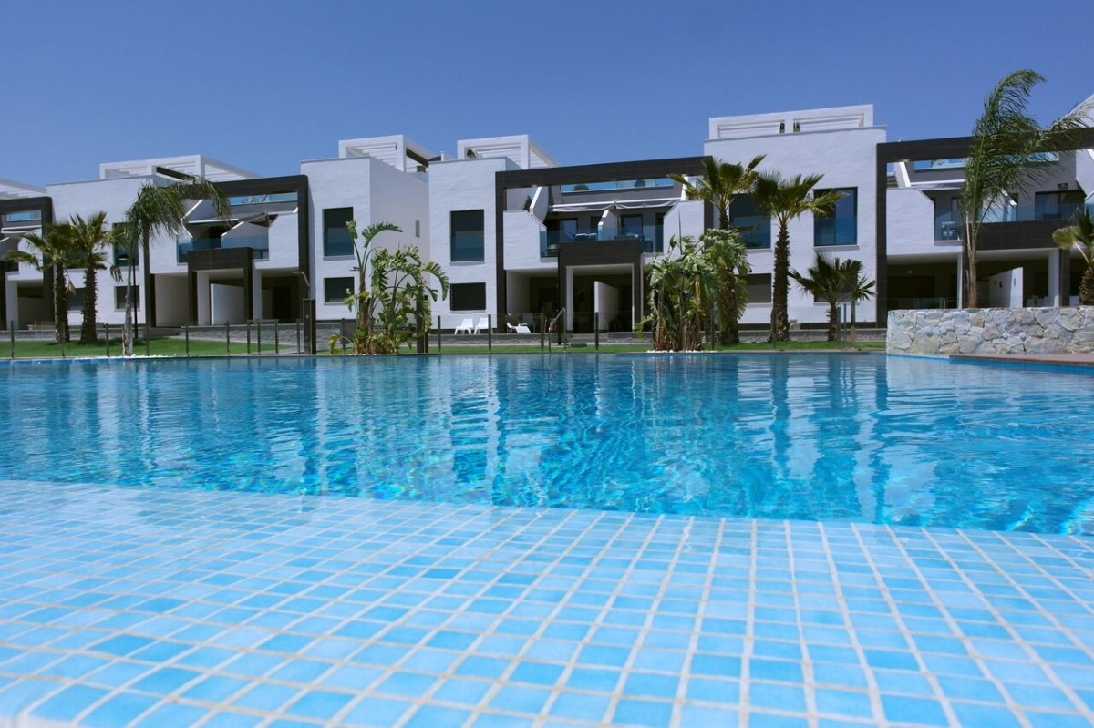 Appartement - Nieuwbouw - Guardamar del Segura - El Raso