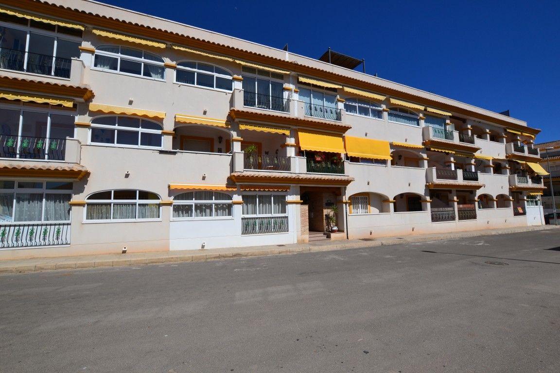 Apartment - Resale - San Miguel de Salinas - San Miguel de Salinas