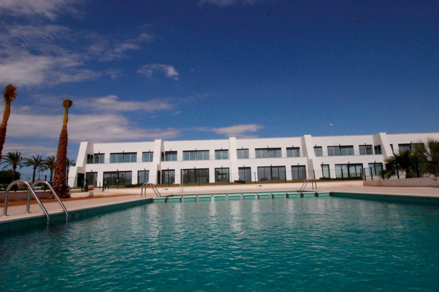 Apartment - Nieuwbouw - Torre Pacheco - Mar Menor Golf Resort