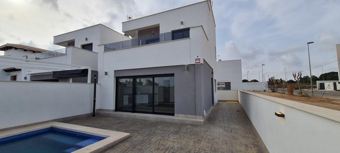 Detached - New Build - Orihuela Costa - Villamartin