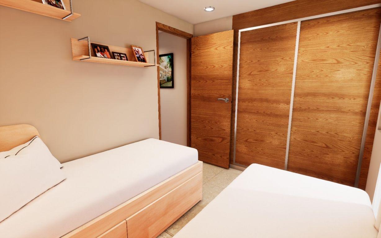 Vrijstaande 3 slaapkamer Villas in Los Alcazares