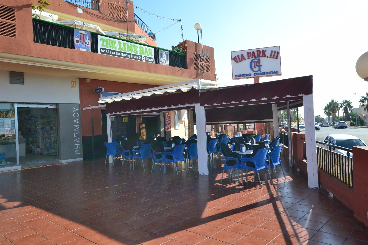 Commercial Unit - Commercial Freehold - Orihuela Costa - Los Altos
