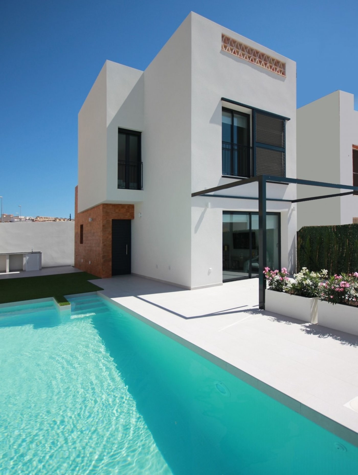 Villa - For Sale - Rojales - Benimar