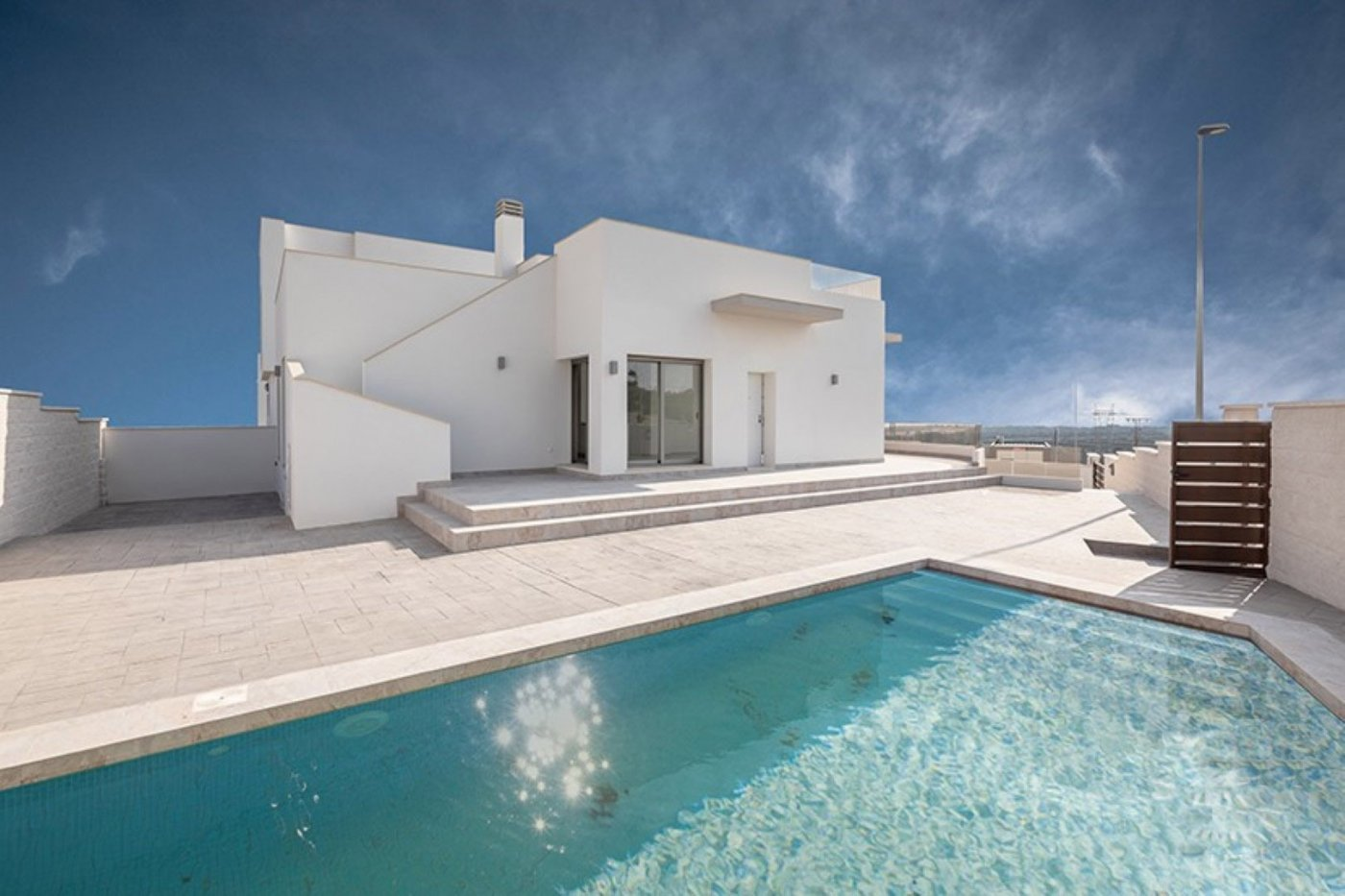 Detached - New Build - San Miguel de Salinas - Villamartin