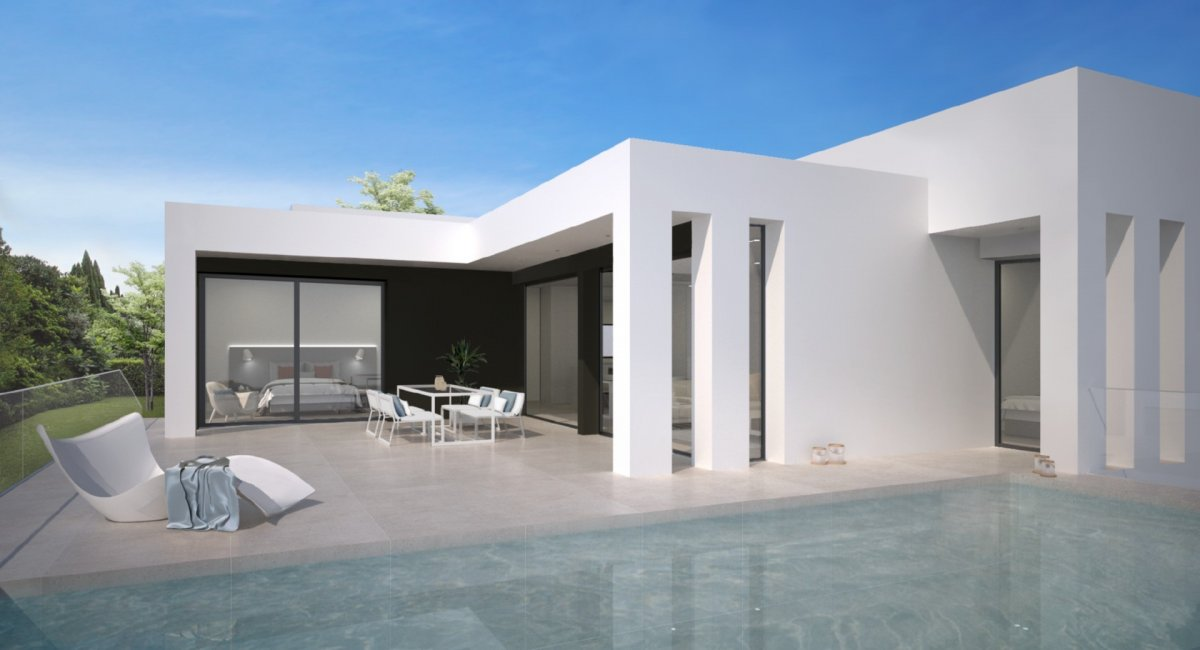 Detached - New Build - Benitachell - Cumbre del sol