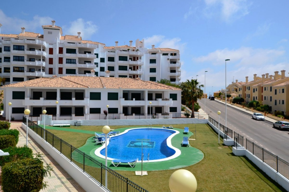 Apartment - New Build - Orihuela Costa - Lomas de Campoamor