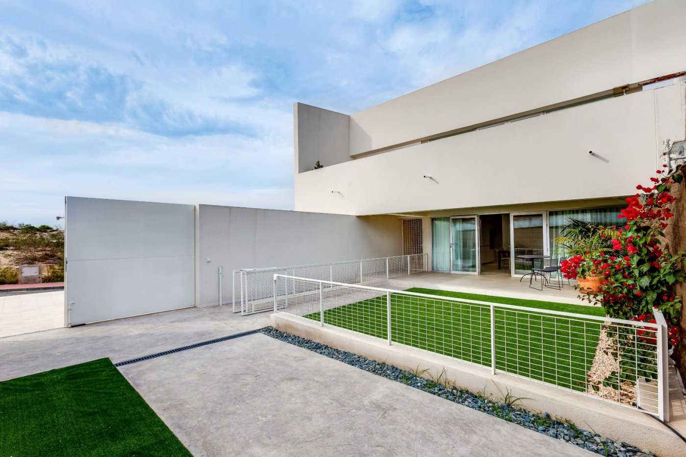 Apartment - New Build - Torrevieja - Los Balcones