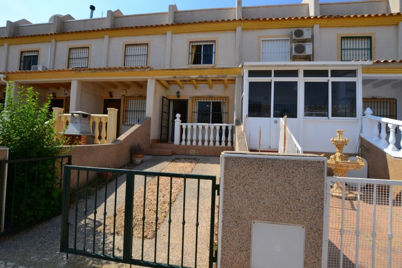Townhouse - Resale - Orihuela Costa - Las Filipinas