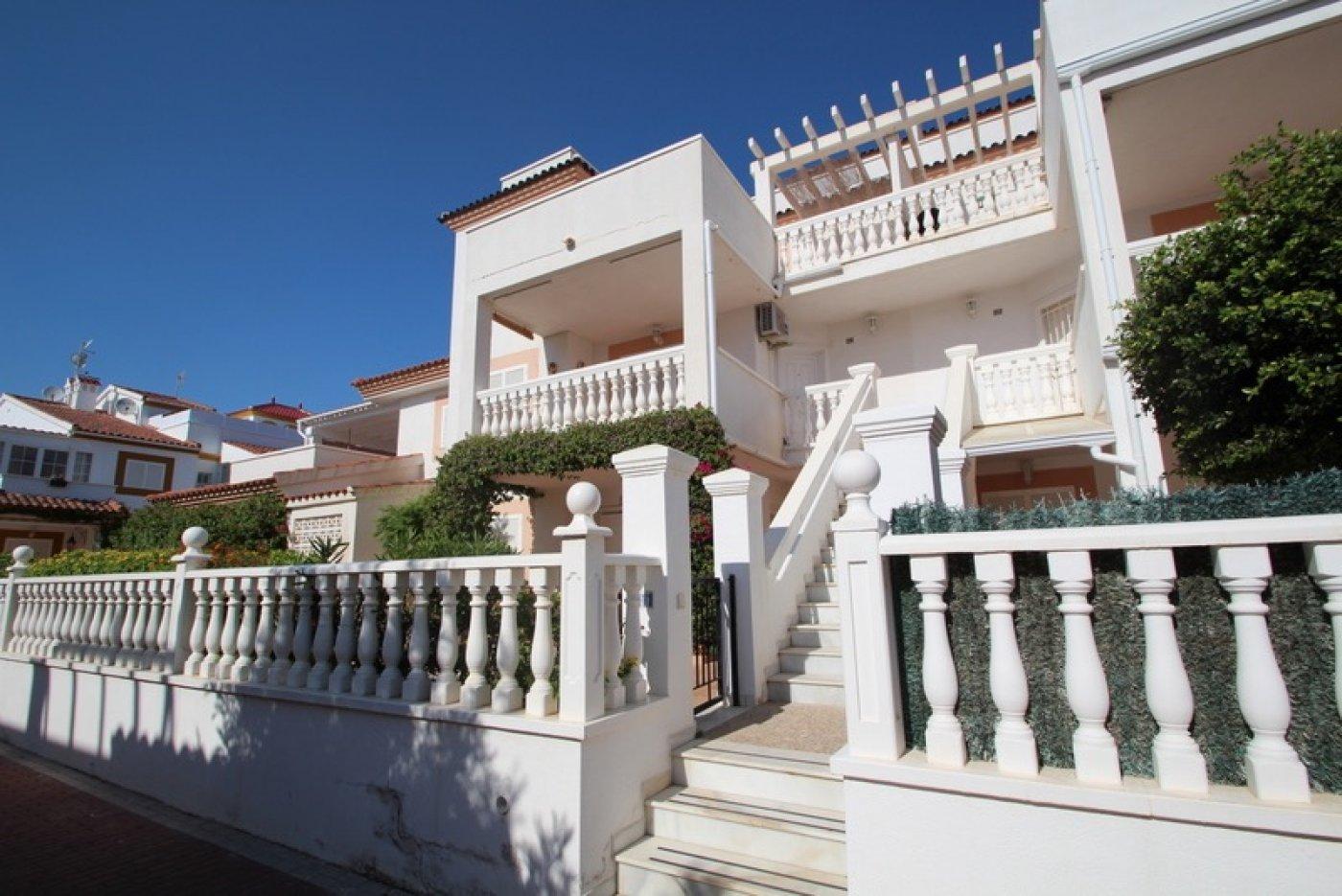 Townhouse - Bestaande bouw - Orihuela Costa - Playa Flamenca