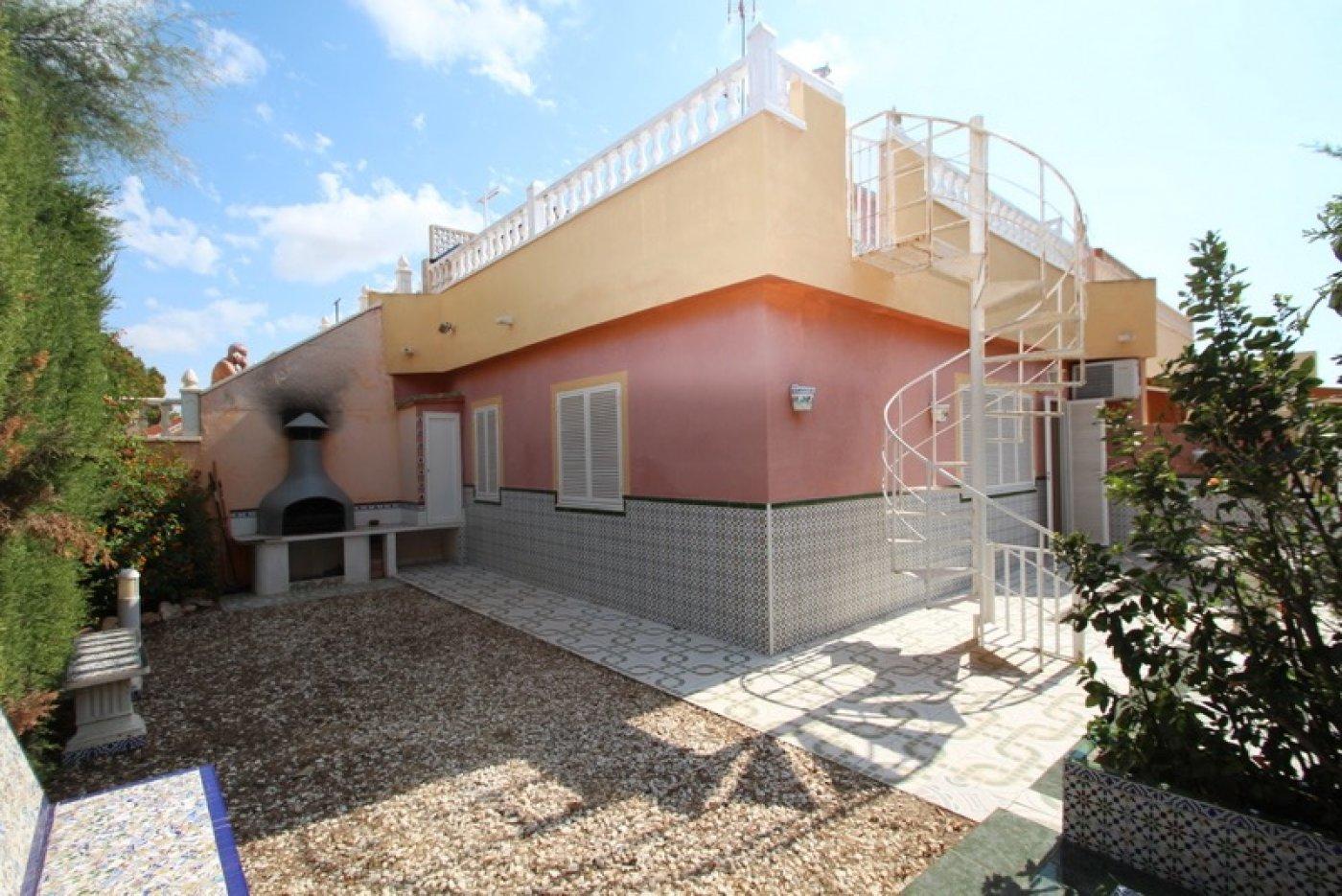 Townhouse - Resale - Orihuela Costa - Lomas de Cabo Roig