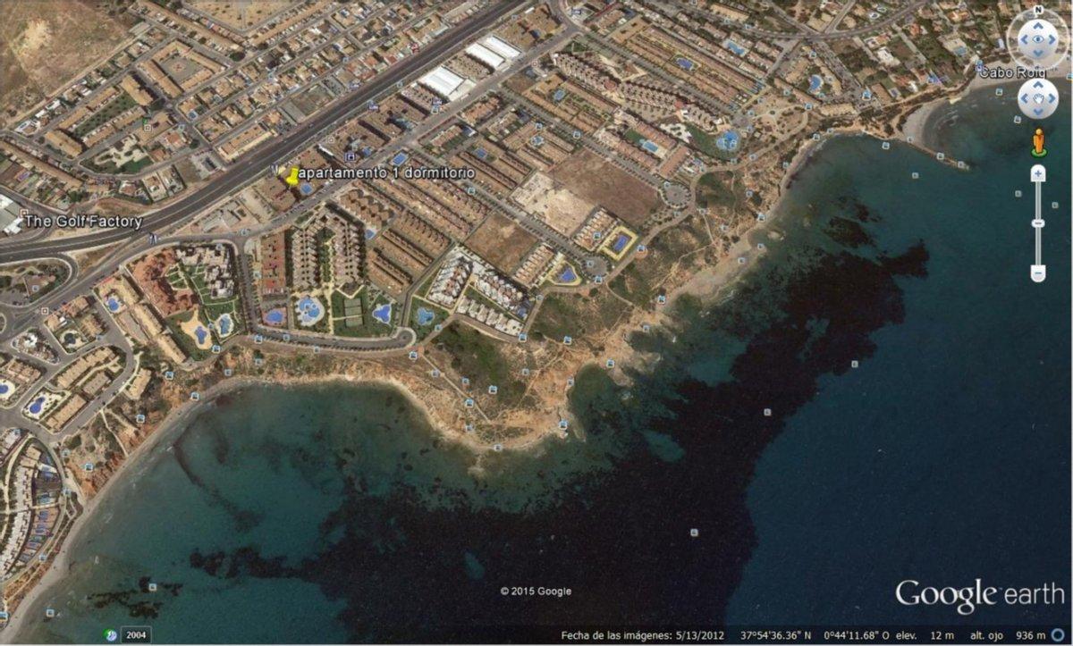 Lägenhet i Orihuela Costa (Agua Marina)
