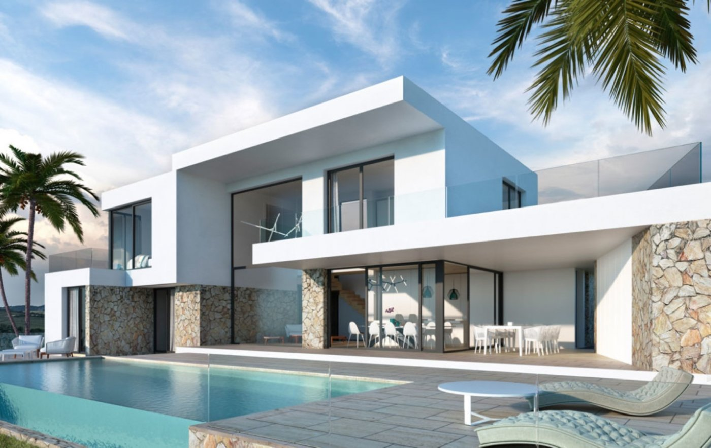 Detached - New Build - Moraira - Moraira