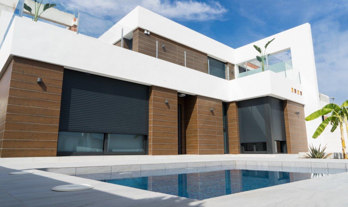 Semi Detached - New Build - Rojales - Benijofar