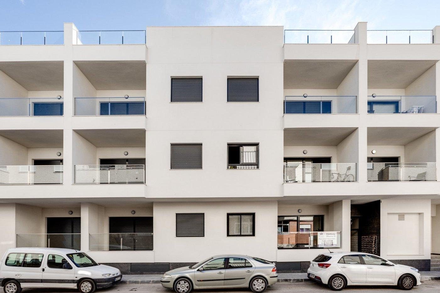 Apartment - Te Koop - Bigastro - ORIHUELA-BIGASTRO