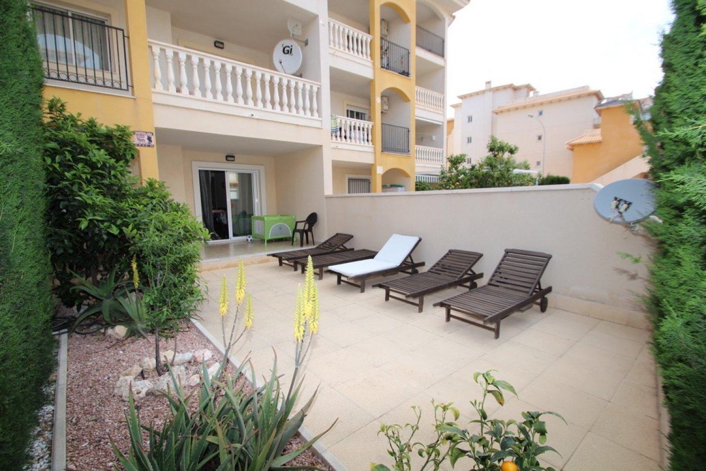 Apartmento - Reventa - Orihuela - Campoamor