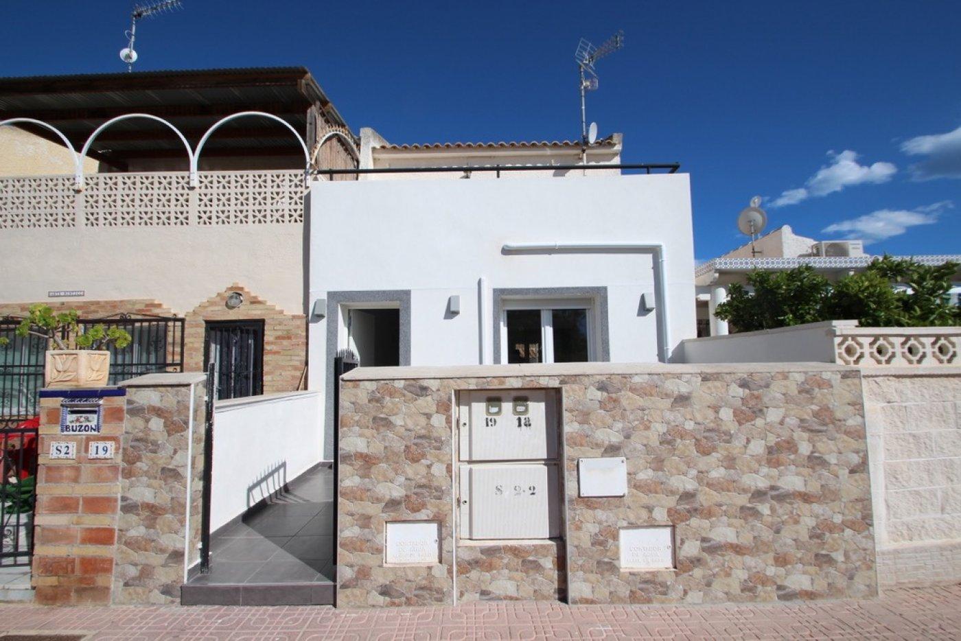 Townhouse - Bestaande bouw - Orihuela - Orihuela Costa