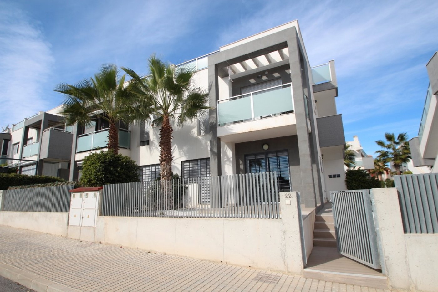 Apartment - Resale - Torrevieja - Punta Prima