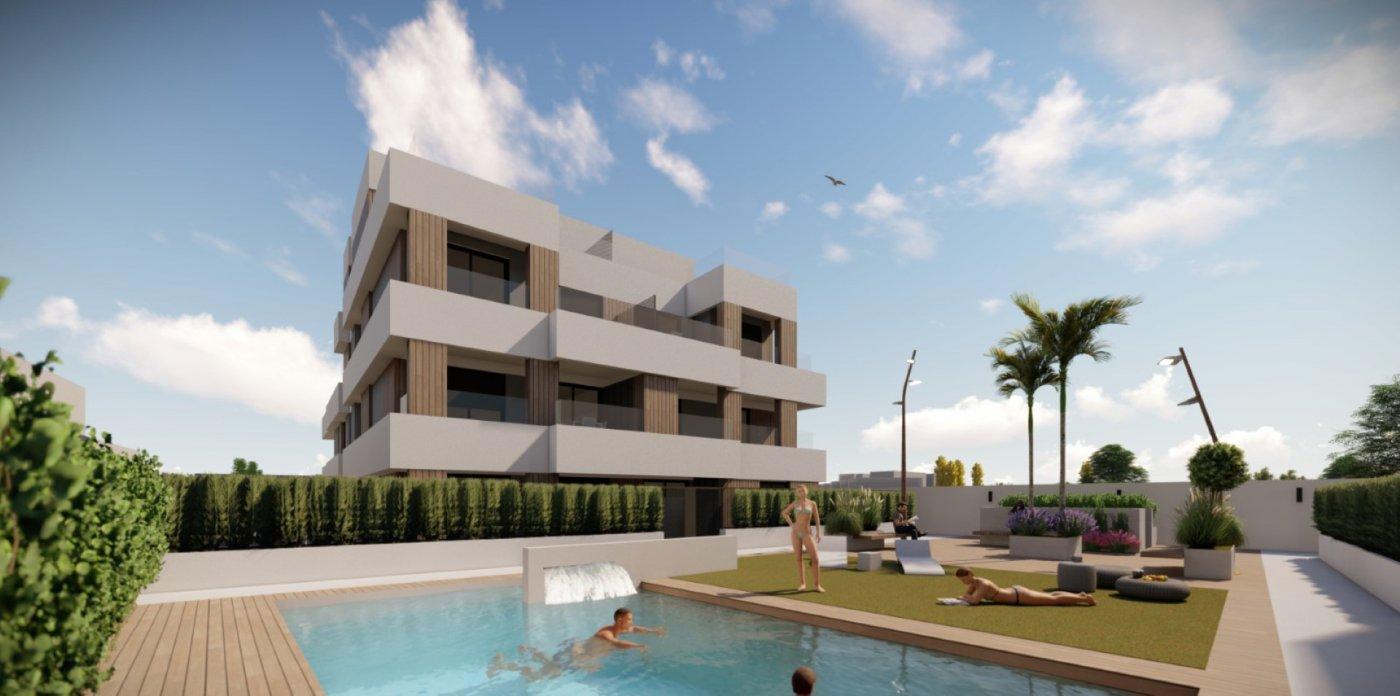 Apartment - New Build - San Javier - San Javier