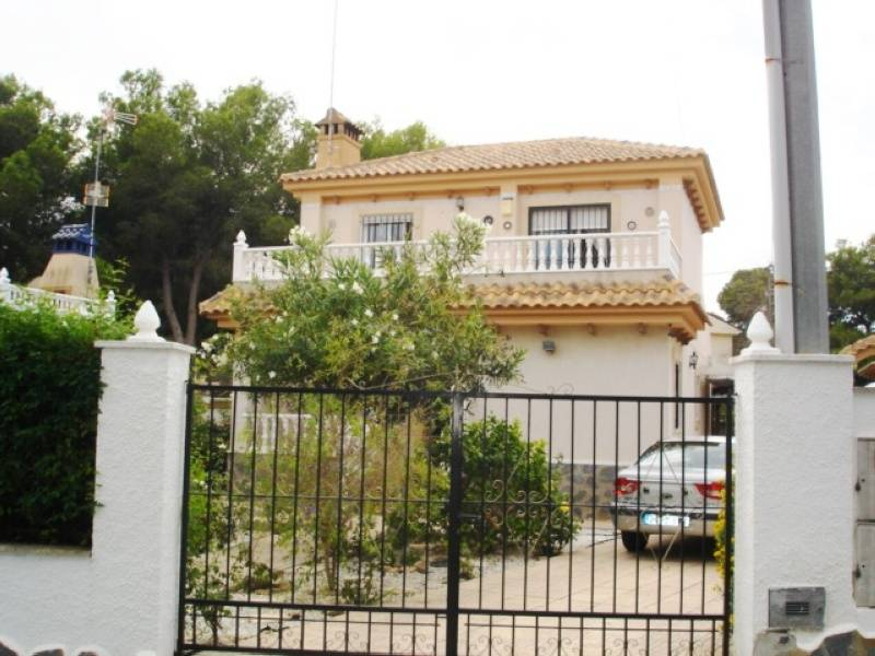 Detached - Resale - Pilar de la Horadada - Pinar de Campoverde