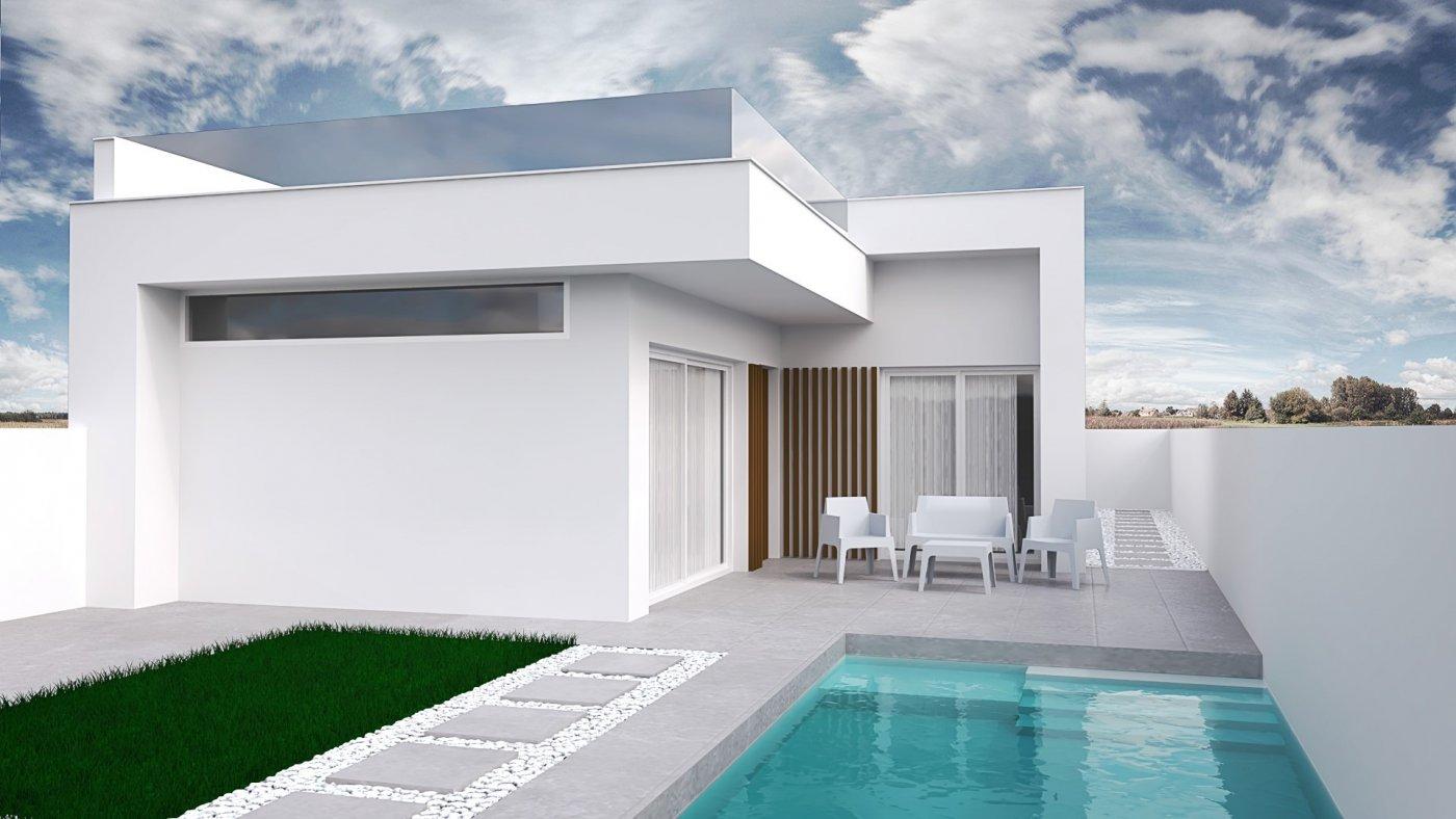 Detached - New Build - San Javier - Santiago de La Ribera