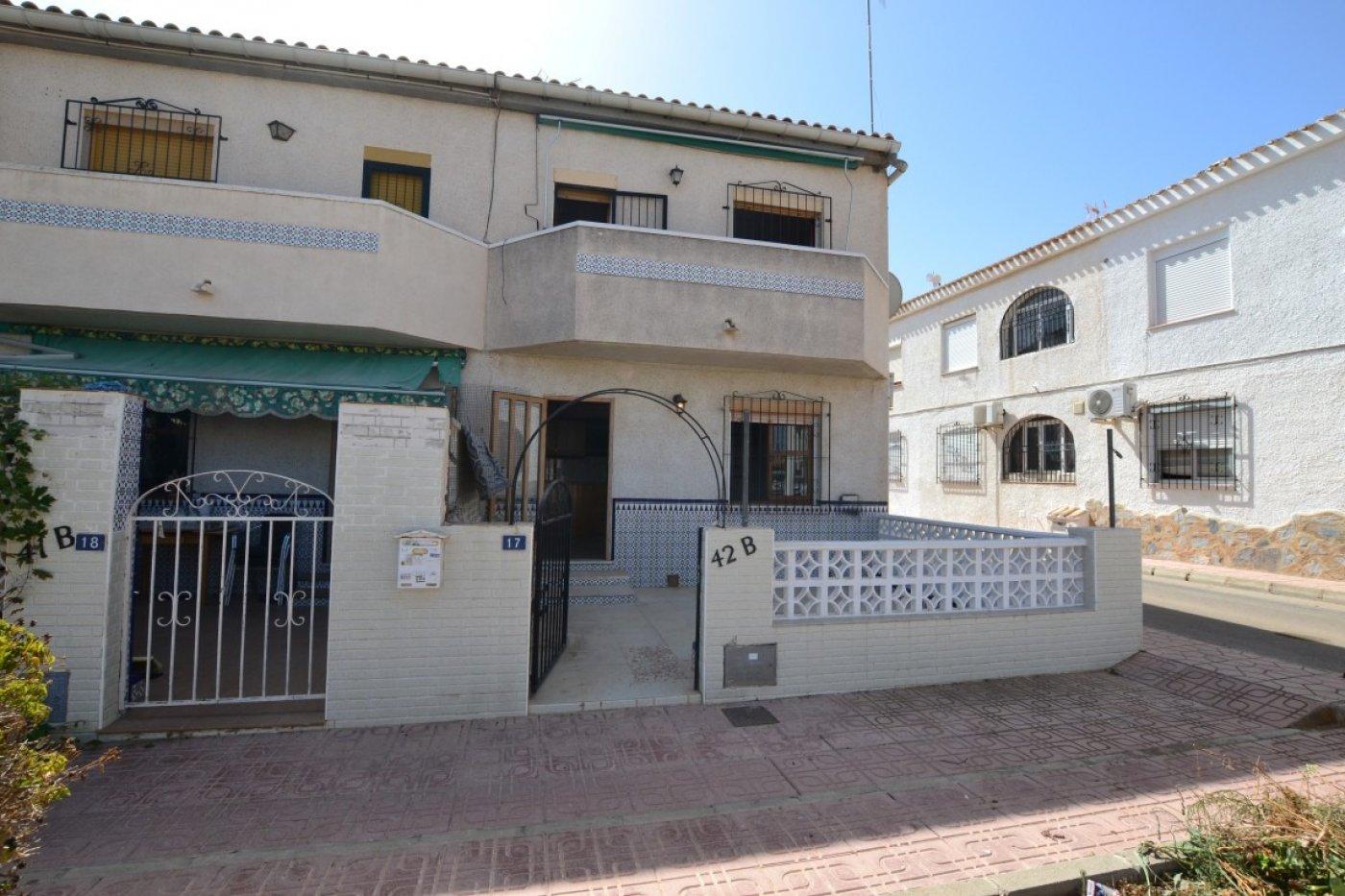 Townhouse - Resale - Orihuela Costa - La Regia
