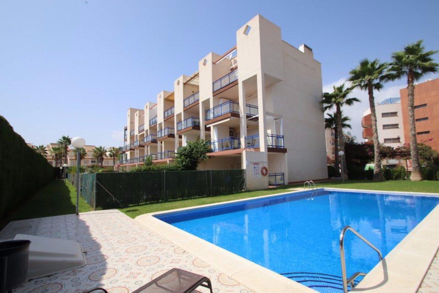 Apartment - Resale - Orihuela Costa - Cabo Roig