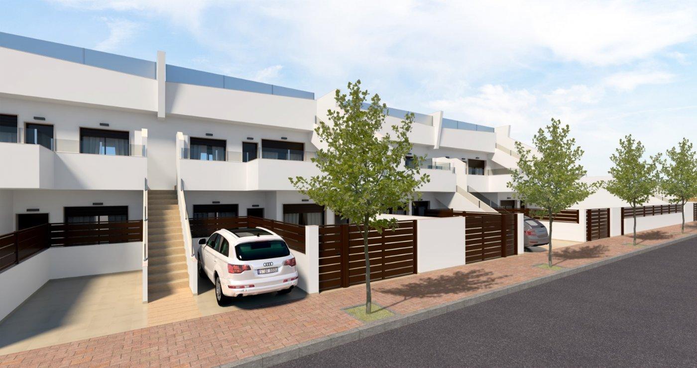 Apartamento - Nueva construcción  - San Pedro del Pinatar - San Pedro del Pinatar