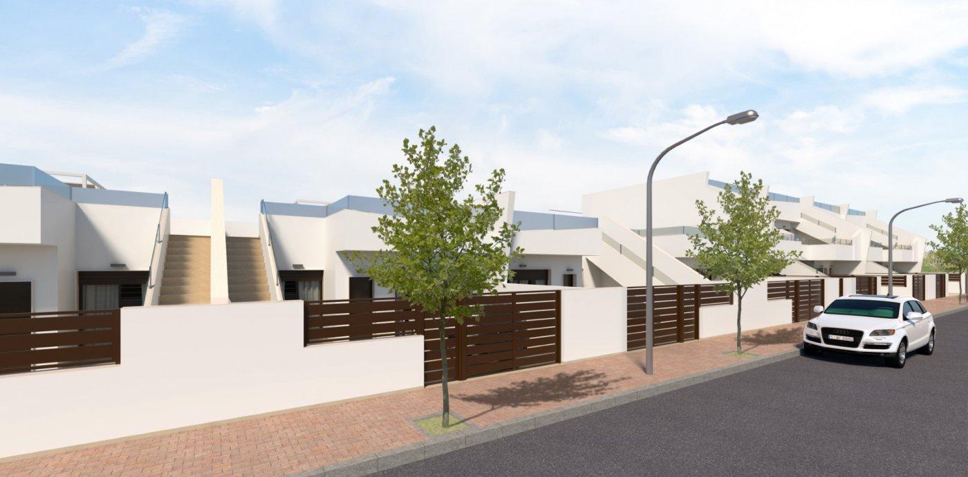 Appartement - Nieuwbouw - San Pedro del Pinatar - San Pedro del Pinatar