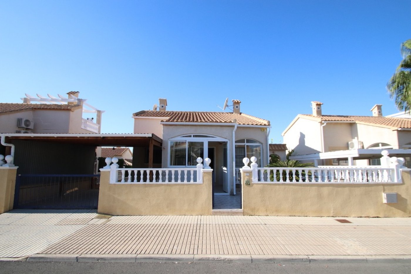 Detached - Resale - Orihuela Costa - Los Altos