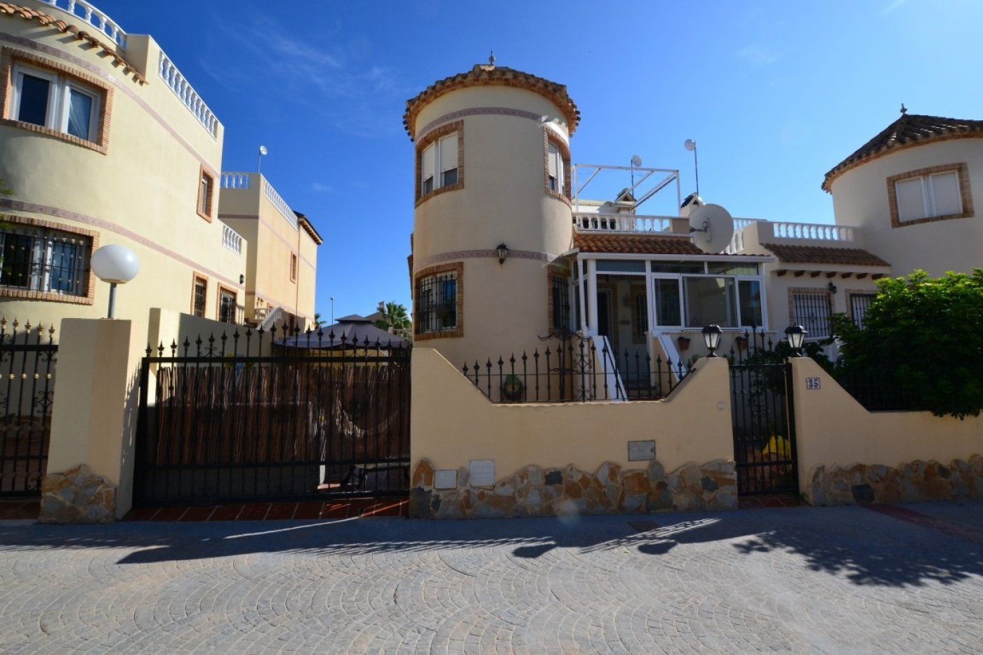 Semi Detached - Bestaande bouw - Orihuela Costa - Playa Flamenca
