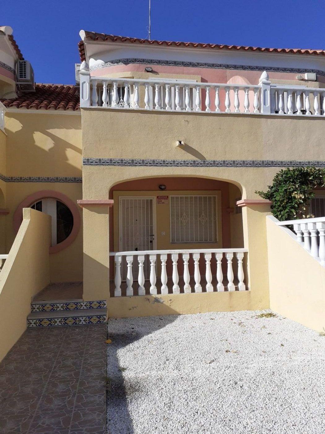 Townhouse - Bestaande bouw - Orihuela Costa - La Zenia