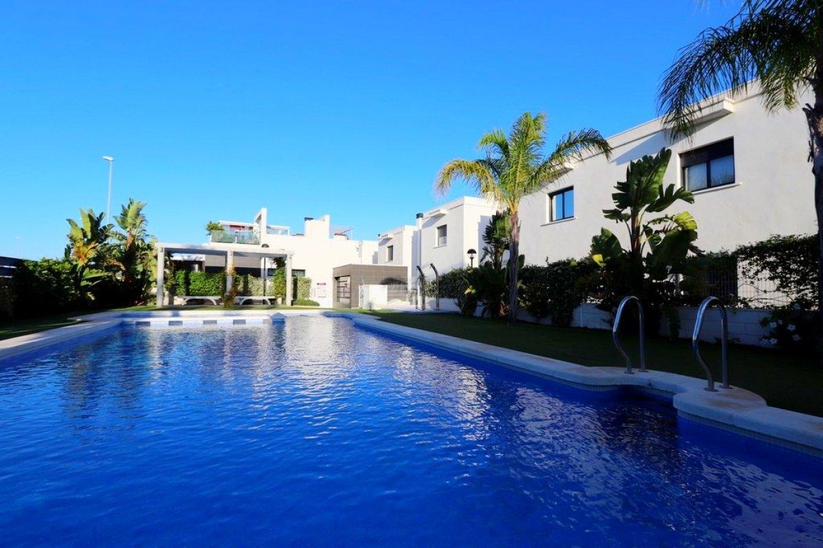 Townhouse - Resale - Orihuela Costa - Cabo Roig