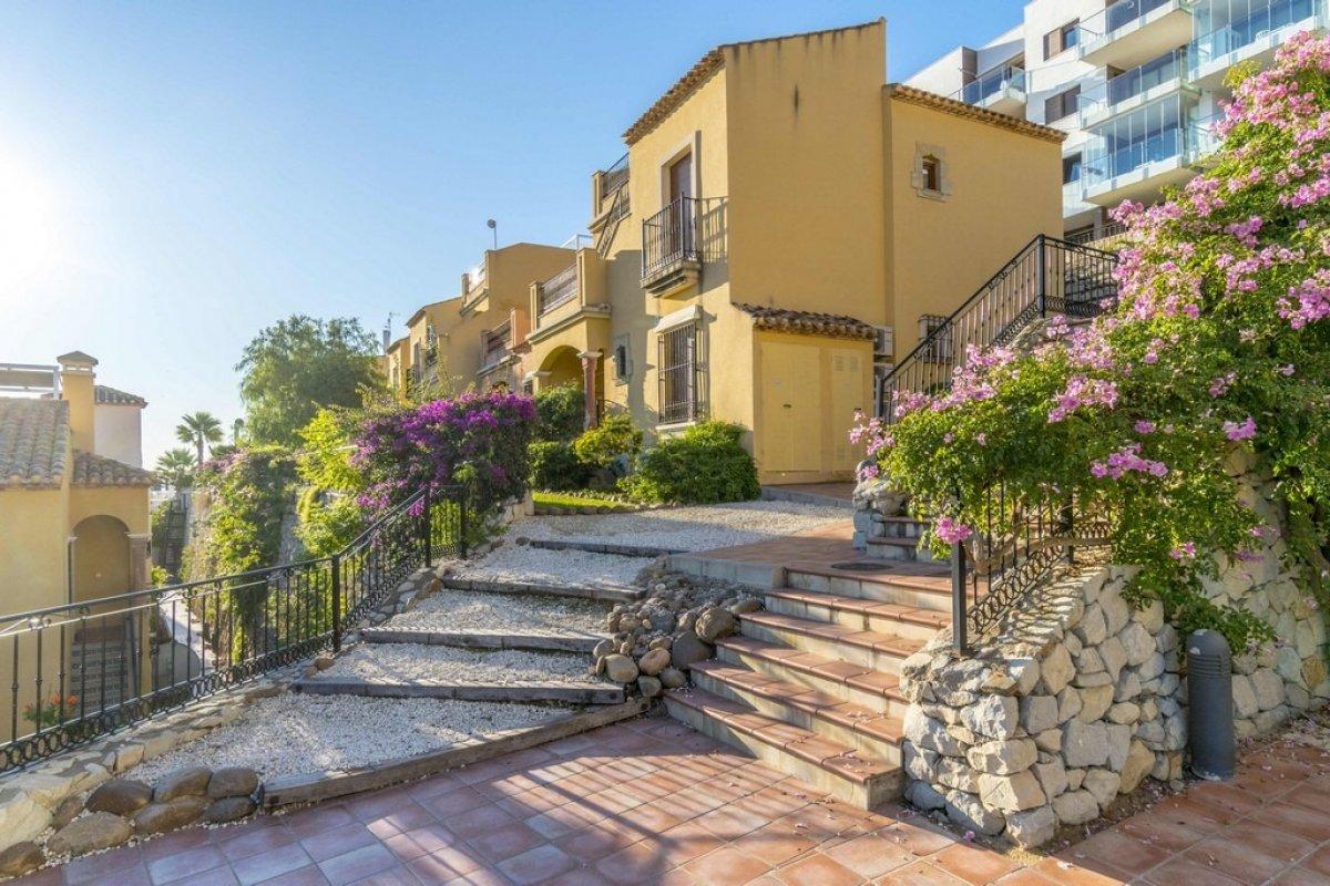 Apartment - Resale - Orihuela Costa - Las Ramblas Golf