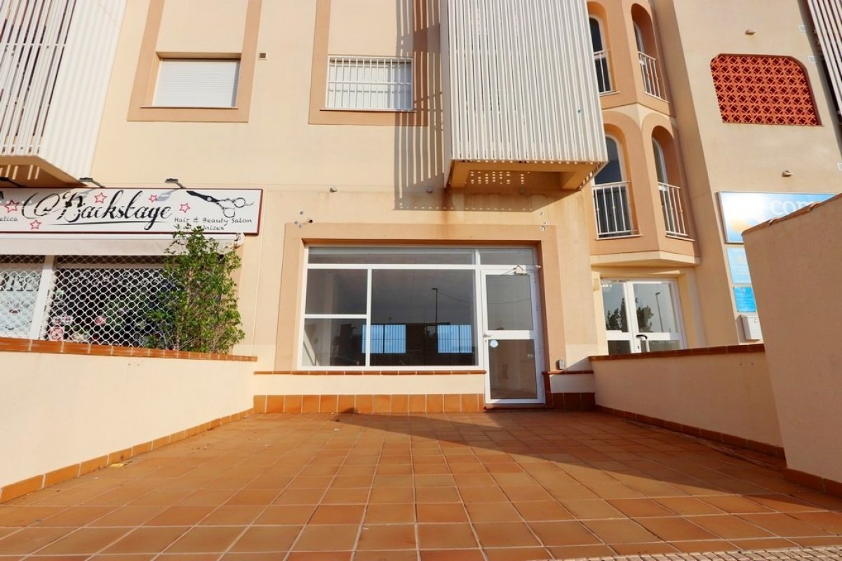 Commercial Unit - Commercial Freehold - Orihuela Costa - Aguamarina
