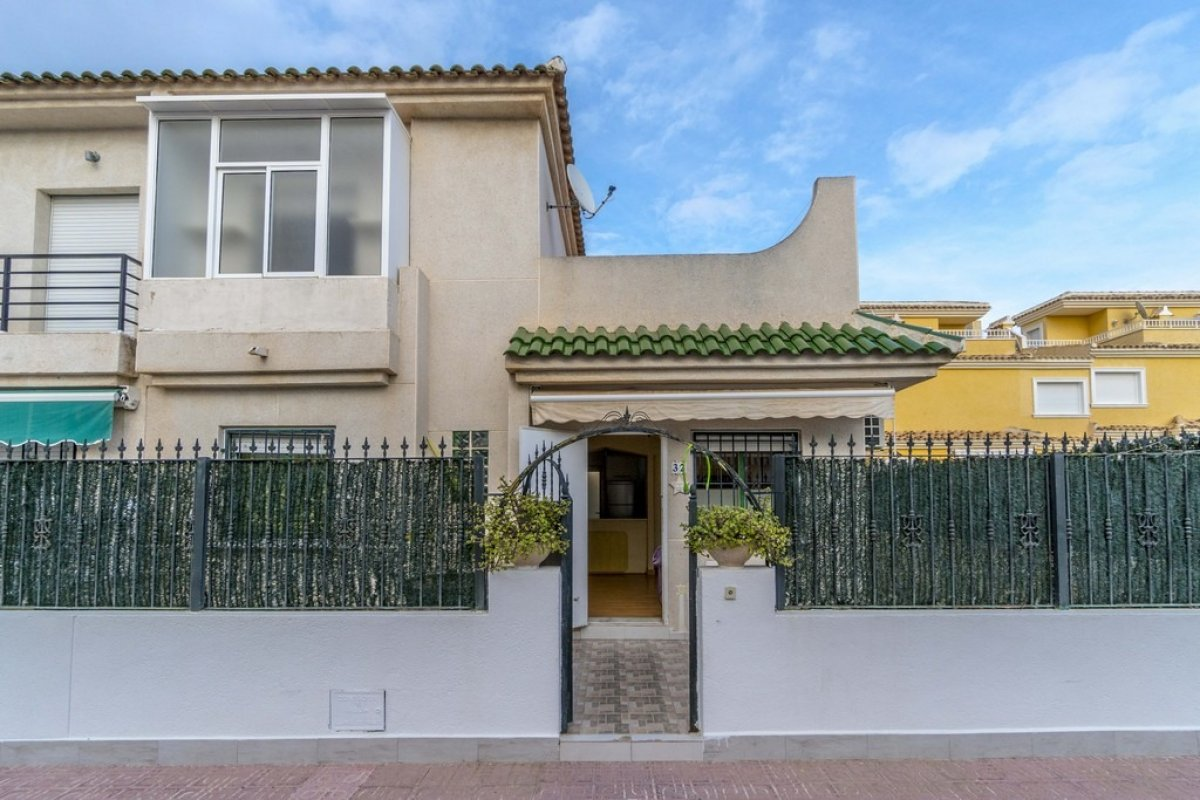 Townhouse - Resale - Torrevieja - Los Altos