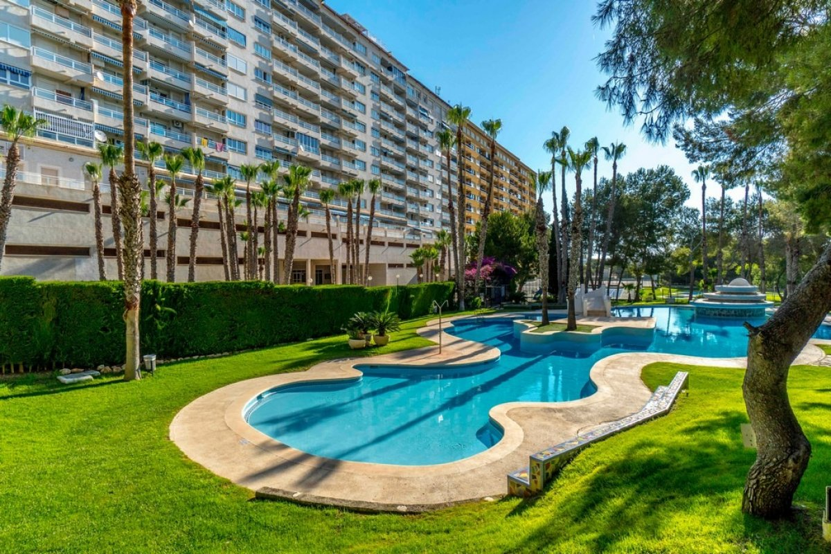 Appartement - Bestaande bouw - Orihuela Costa - Altos de Campoamor