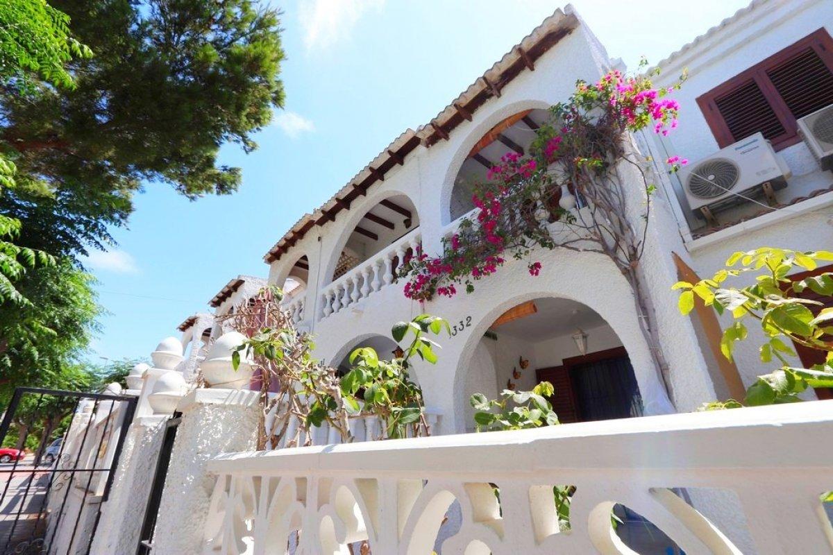 Townhouse - Resale - Orihuela Costa - Mil Palmeras