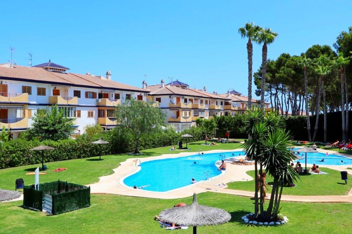 Apartmento - Reventa - Orihuela Costa - Mil Palmeras