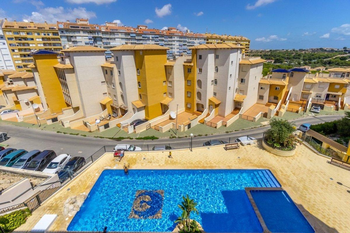 Appartement - Bestaande bouw - Orihuela Costa - Campoamor
