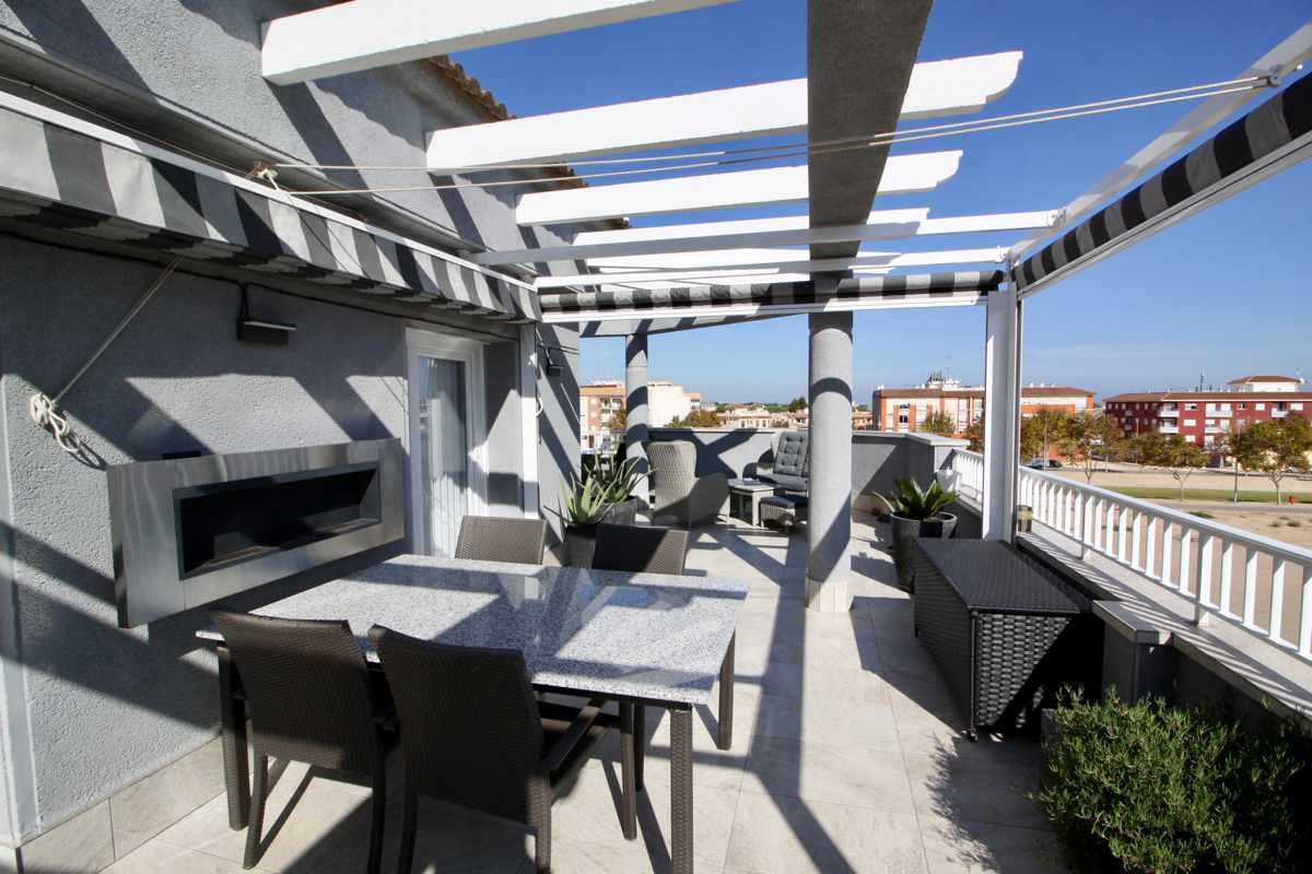 Appartement - Bestaande bouw - Pilar de la Horadada - Pilar de la Horadada