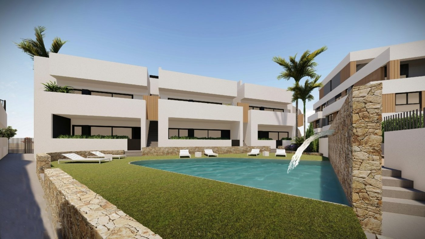 Villa - For Sale - San Javier - Centro