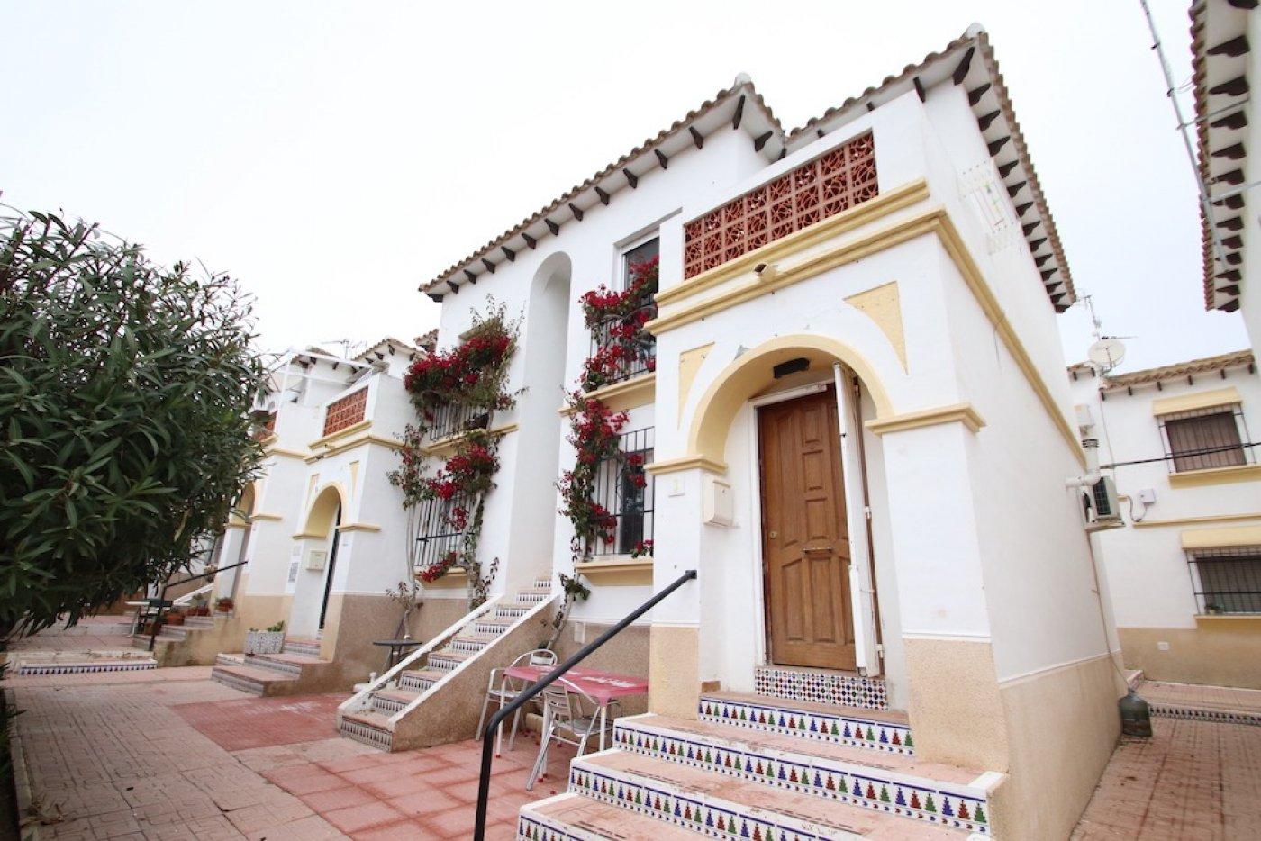 Appartement - Bestaande bouw - San Miguel de Salinas - Villamartin